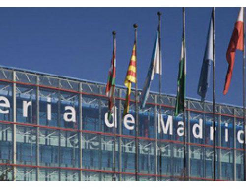 Congreso IFEMA – Madrid – 04 Abr