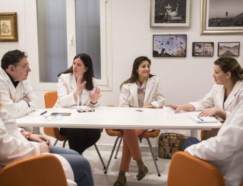 """""""La perspectiva de género en la consulta"""""""