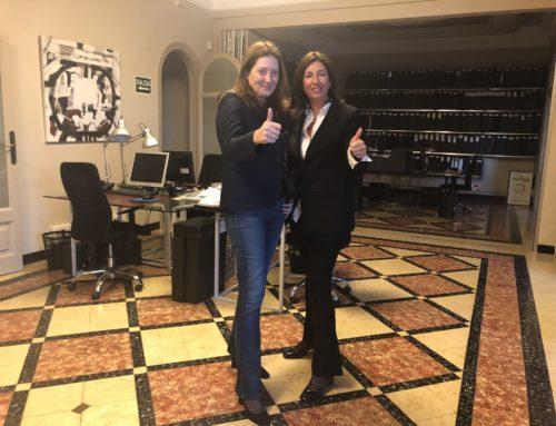 Fabregat Perulles Sales & Ambesten Consulting promueven Women Evolution