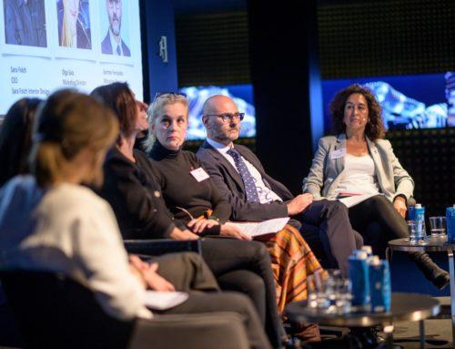 Ferias y Congresos, una oportunidad para dar visibilidad a la mujer profesional