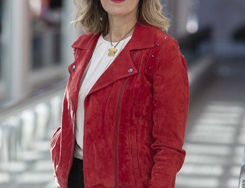 Julia González, nueva directora de ferias en IFEMA -Madrid