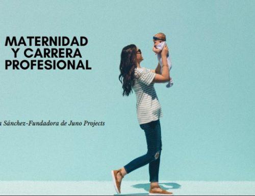 Maternidad y carrera profesional