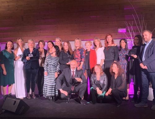 Els premis ADE Vallès reconeixen el talent femení empresarial