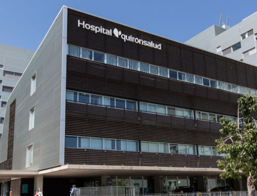 Jornada «Salud y Liderazgo Femenino» – Hospital Quirónsalud Barcelona 2020