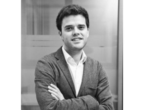 «Un home contra els titulars silenciats» Víctor Costa, director de Via Empresa