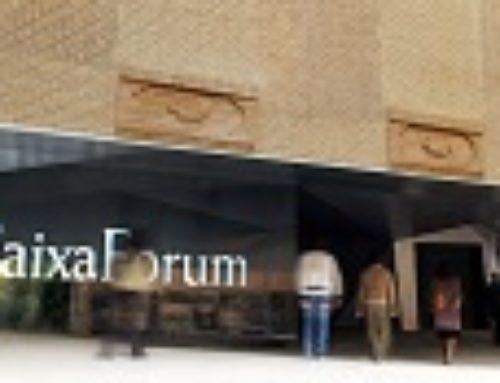 Nuevo Congreso CAIXAFORUM – Madrid – Diciembre 2020