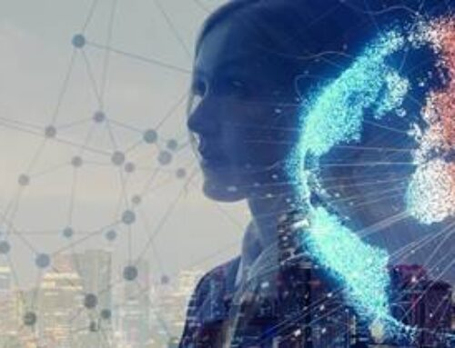 Mujeres líderes en Inteligencia Artificial (AI)
