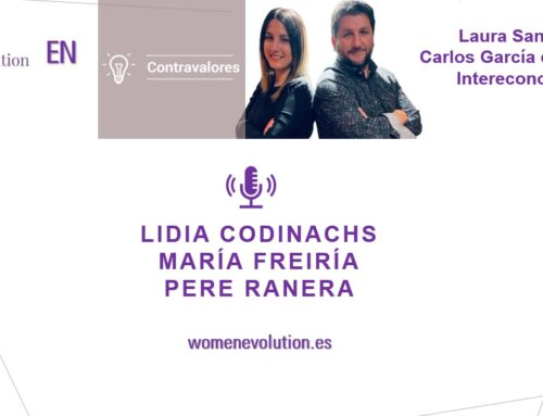 Women Evolution en Contravalores de Intereconomía