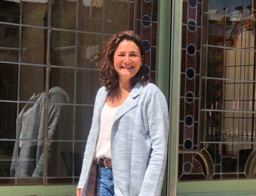 Entrevista a Marta Royo Espinet «Pasión por la marca»
