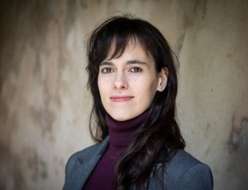 «Los datos son poder» Carissa Véliz, profesora Universidad Oxford
