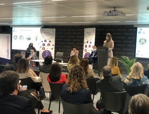 Liderazgo Femenino, salud e innovación empresarial